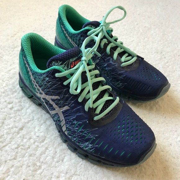 8f110487b33d Asics Shoes - ASICS Gel Quantum 360 Running Shoes